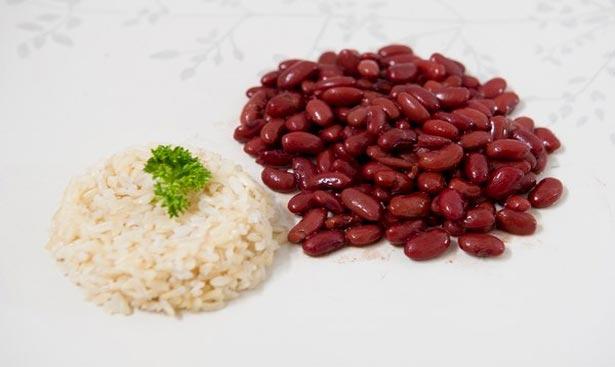 arroz-y-frijoles